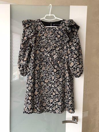 Продам новое платье Zara. Размер S.