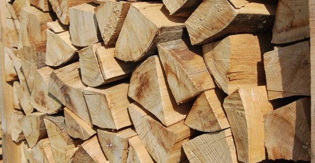 Bukdab sezonowane drewno