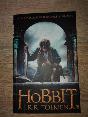 Książka Hobit mmmmm