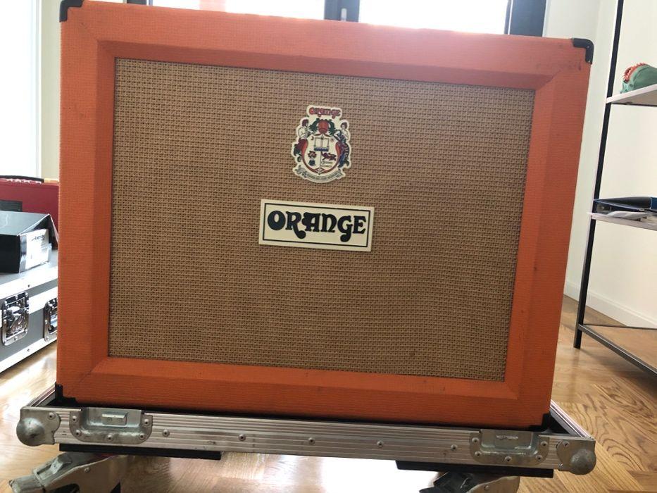 Orange AD30 - wzmacniacz lampowy combo