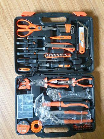 Набор инструментов Harden 63 предмета