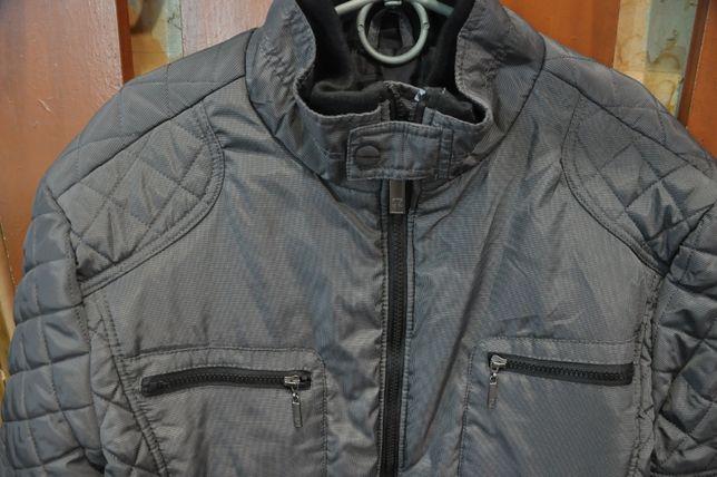 Отличная мужская куртка