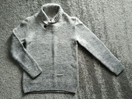 Sweterek chłopięcy Reserved 146