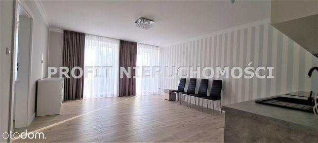 Komfortowe mieszkanie w nowym budownictwie