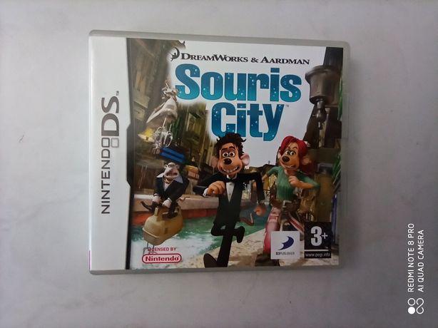 Vendo jogo 3DS Souris City