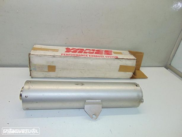 Yamaha R1 1000 panela de escape