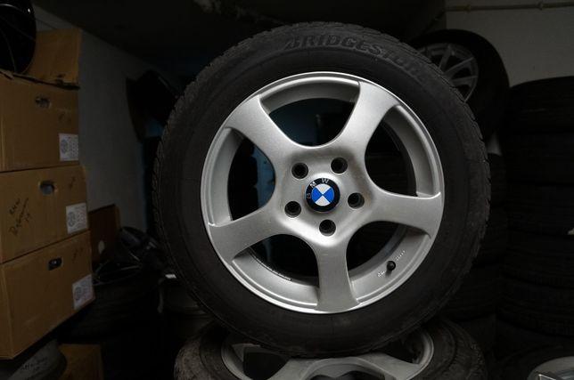 Jantes com pneus BMW