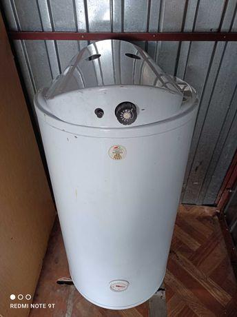 Bojler podgrzewacz wody gazowy AFM-EG 100L