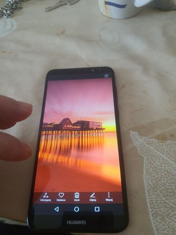 Huawei mate 10 lite 64 GB