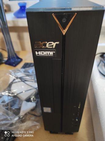 Ігровий комп'ютер Acer Aspire XC-886 series і5 9th