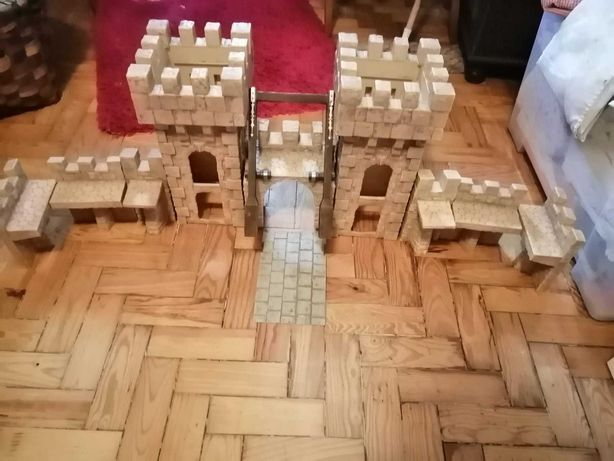 Castelo brinquedo