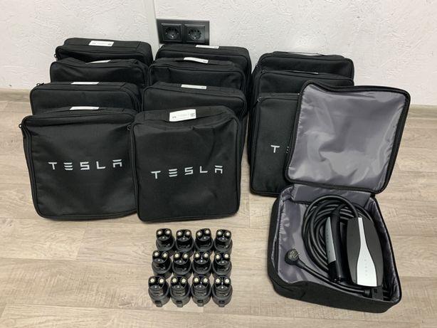 Tesla зарядне gen2 тесла