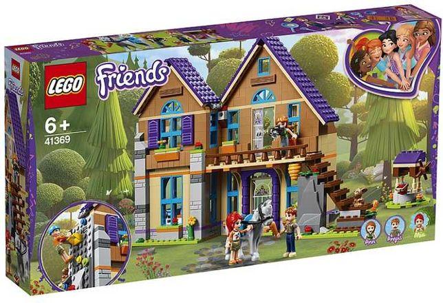 LEGO 41369 Friends - Dom Mii