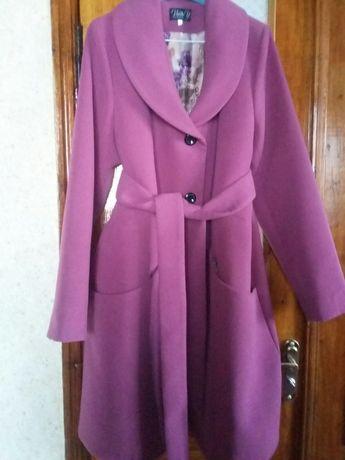 Женское демисизонное пальто