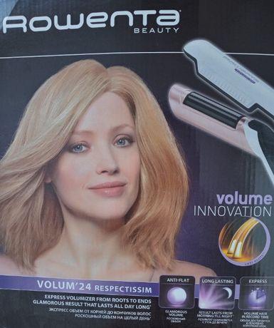 Urządzenie do stylizacji włosów Rowenta volume