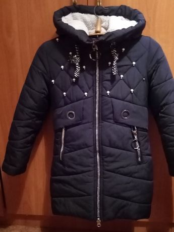 (Зимнее пальто  )
