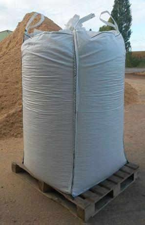 Nowy Worek Big Bag beg Wymiar 92/92/125 cm lej zasyp/wysyp 500 KG