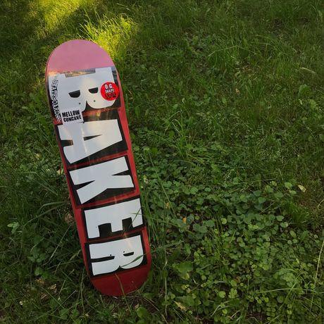 скейт скейтборд baker element girl independent комплит доска дека