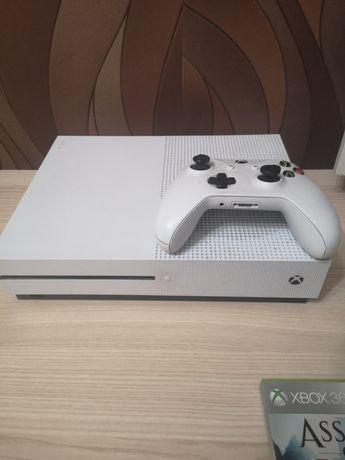 Xbox One S 1TB na LG Velvet