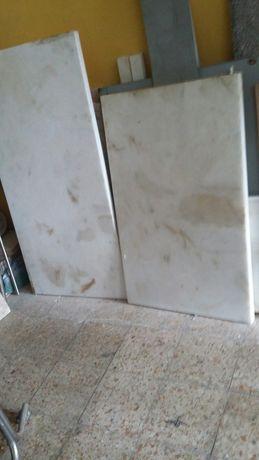 2 pedras mármore