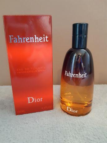 Fahrenheit (Perfumy 1do1) 100ml Okazja