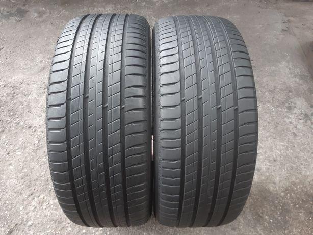 Opony Lato Michelin Latitude Sport 3 255.45.20 101W