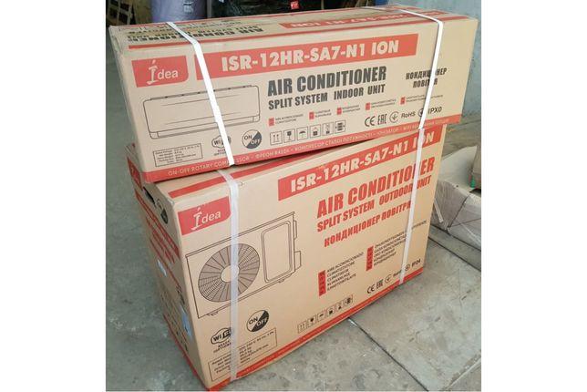 Кондиціонер Idea ISR-12HR-SA7-N1