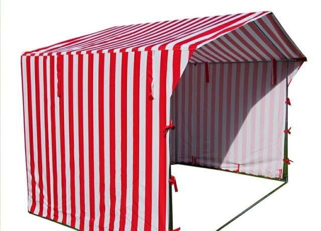 Namiot handlowy 3x2