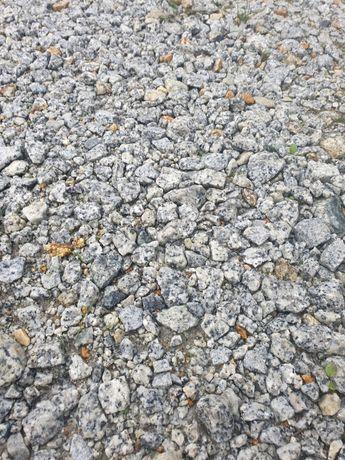 Sprzedam kamien na podbudowe