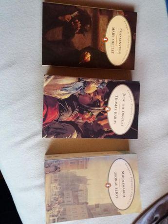 Książki anglojęzyczne Penguin