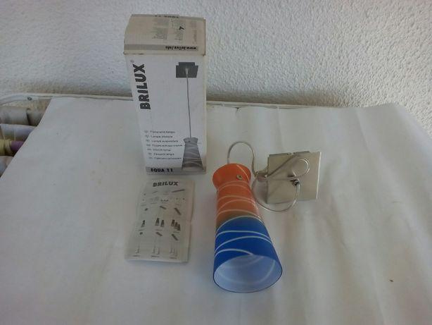 """Подвесной светильник""""Brilux Equa 11."""