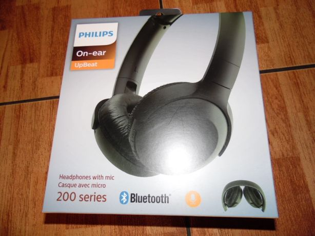 Słuchawki Philips On Ear UpBeat