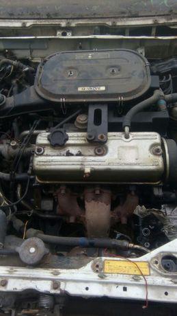 Двигатель Honda A18A