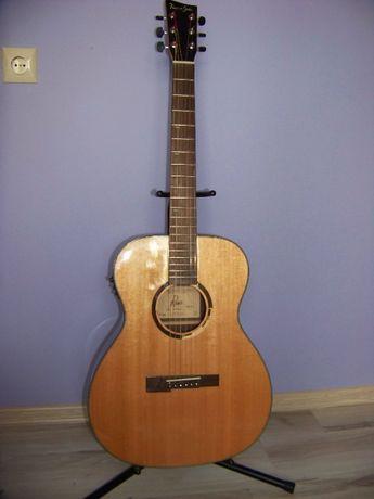 Gitara elektroakustyczna VGS Rosse