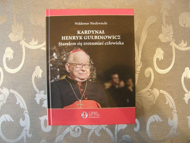 Kardynal Henryk Gulbinowicz - Waldemar Niedzwiecki