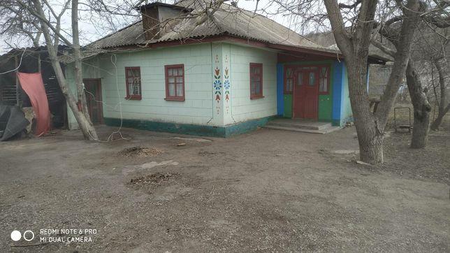 Продам или обменяю на авто евробляху дом в пгт Завалля