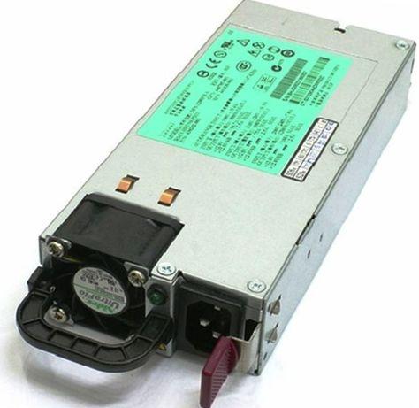 Блок питания серверный HP DPS-1200FS12V 1200W+возможна-переходная плат