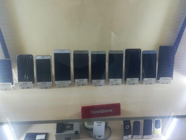 Продажа телефонов. Есть рассрочка на 5 платежей без переплат