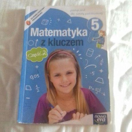 Podręcznik matematyka z kluczem 5 część 2