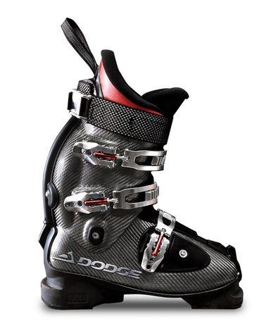 Горнолыжные ботинки Dodge (США)