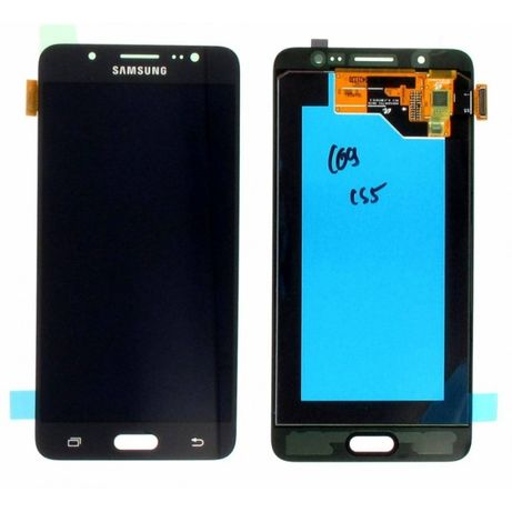 Samsung J5 2016 J510F LCD Display + Touch Screen AMOLED