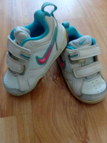 Buty dzieciece nike