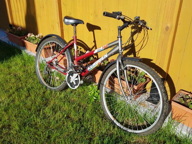 Rower młodzieżowy Klauden Triumph GR 560