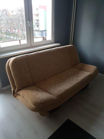 Wersalka rozkładana, sofa, tapczan, kanapa