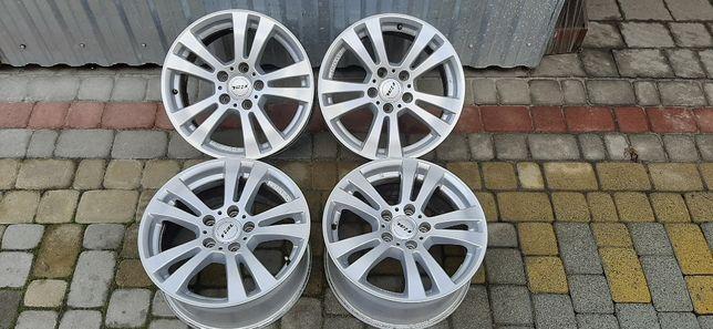 Диски Rial R6 5x112 7.5J ET45.5 Mercedes E W211 W212 Vito Viano VW