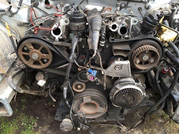 Двигатель 2.5TDI Audi A6 C5,T5,A4 B5
