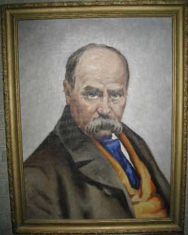 картина Т.Г.Шевченко
