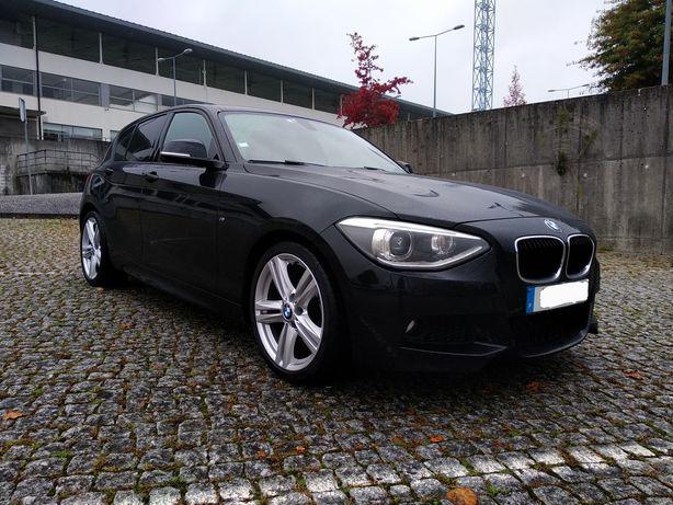 BMW 118D Pack M Cx. Auto