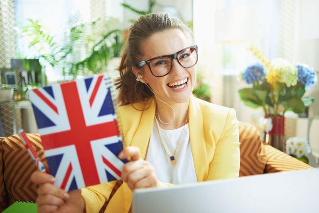 Angielski profesjonalnie/Skype, Zoom/Faktura/Bezpłatna lekcja próbna
