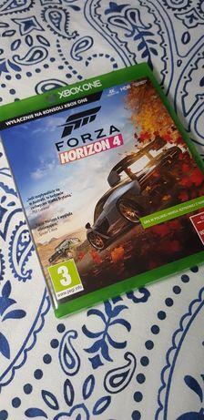 Forza Horizon 4 4K ULTRA HD HDR PL na Xbox one